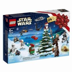 樂高LEGO 星際大戰系列 - LT75245 聖誕驚喜