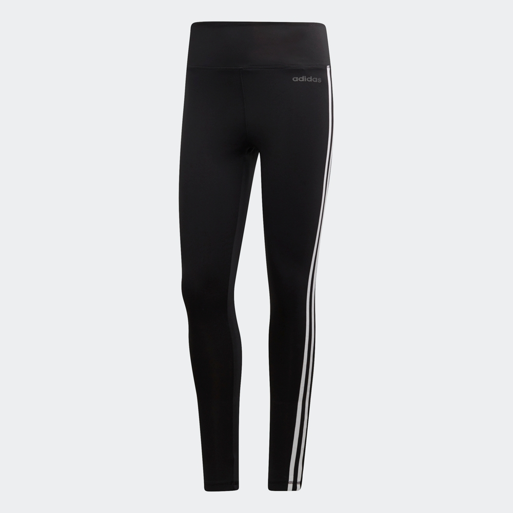adidas 全長緊身褲 女 DU2040