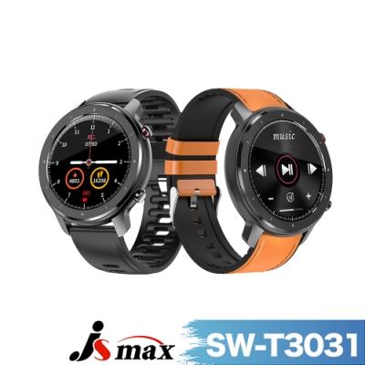 JSmax SW-T3031藍牙通話音樂錄音健康管理手錶