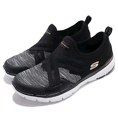 Skechers 訓練鞋 Flex Appeal 3.0 女鞋