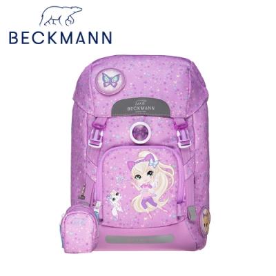 Beckmann-兒童護脊書包22L-魔法少女2.0