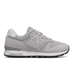 【New Balance】 復古鞋_女性_米白_WL565CGR-B楦