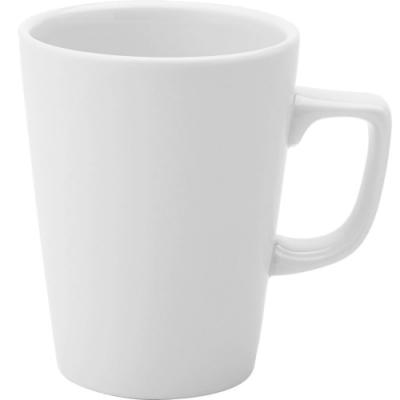 《Utopia》Titan白瓷馬克杯(340ml)