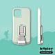 bitplay Wander Case iPhone 12 Mini (5.4吋)專用 獨創支架扣環掛繩軍規防摔立扣殼▲淺綠 product thumbnail 3