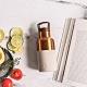 HYDY時尚水瓶CinCin Deco系列 尤加利-古銅金 不鏽鋼保溫瓶360ml product thumbnail 1