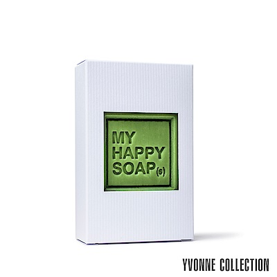 My Happy Soap 法國手工香皂-無花果