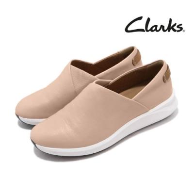 Clarks 休閒鞋 Un Rio Rise 女鞋