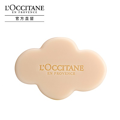 L'OCCITANE歐舒丹 夢想乳油木蜂蜜香氛皂150g