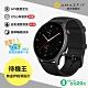 Amazfit華米 GTR2e 特仕升級版智慧手錶 晶石黑 健康智能運動GPS心律監測 product thumbnail 2