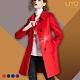 LIYO理優-風衣歐洲進口顯瘦OL西裝外套 product thumbnail 1