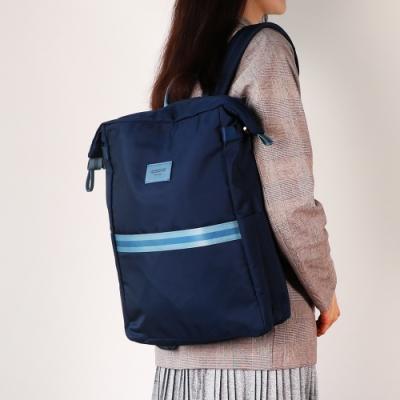 AT美國旅行者 Mia輕量大容量筆電後背包14 (三色任選)