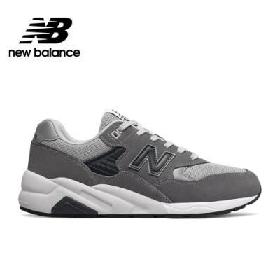 【New Balance】復古休閒鞋_中性_灰色_CMT580CA-D楦