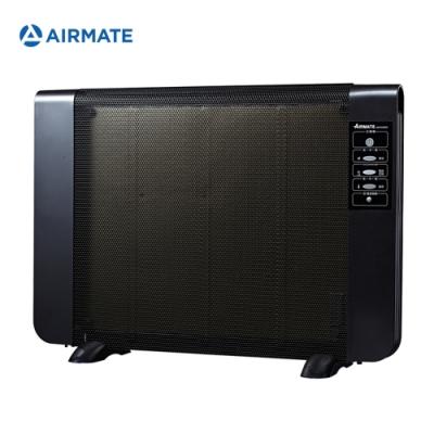 AIRMATE艾美特 遙控電膜式電暖器 AHY81003R【24hr出貨】