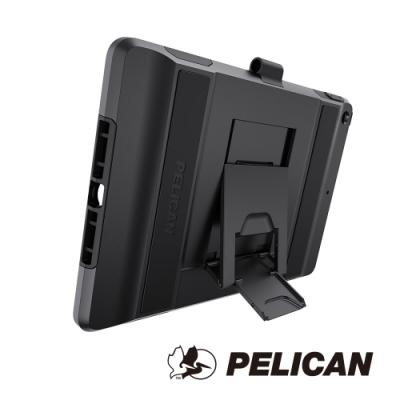 美國 Pelican 派力肯 iPad 10.2吋 (第七代) Voyager 航海家 - 黑