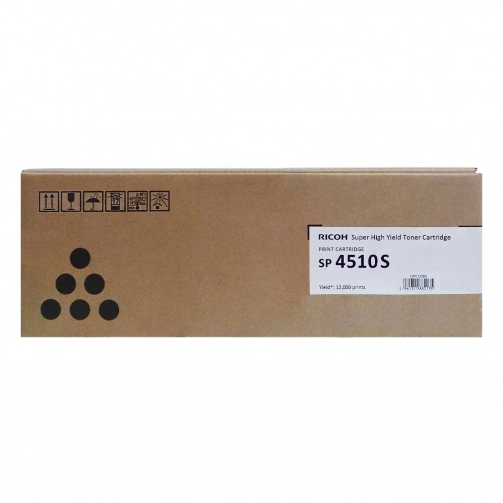 RICOH 理光 TNSP 4510S  碳粉匣-黑色 6000張