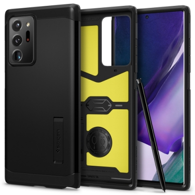 Spigen Galaxy Note 20 / 20 Ultra Tough Armor-軍規防摔保護殼