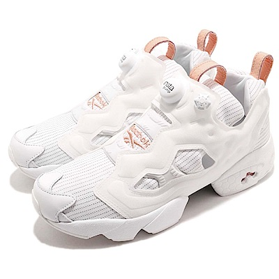 Reebok 休閒鞋 Instapump Fury 男女鞋