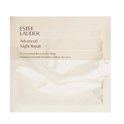 (真品平輸)ESTEE LAUDER 特潤超導修護安瓶眼膜(1對)