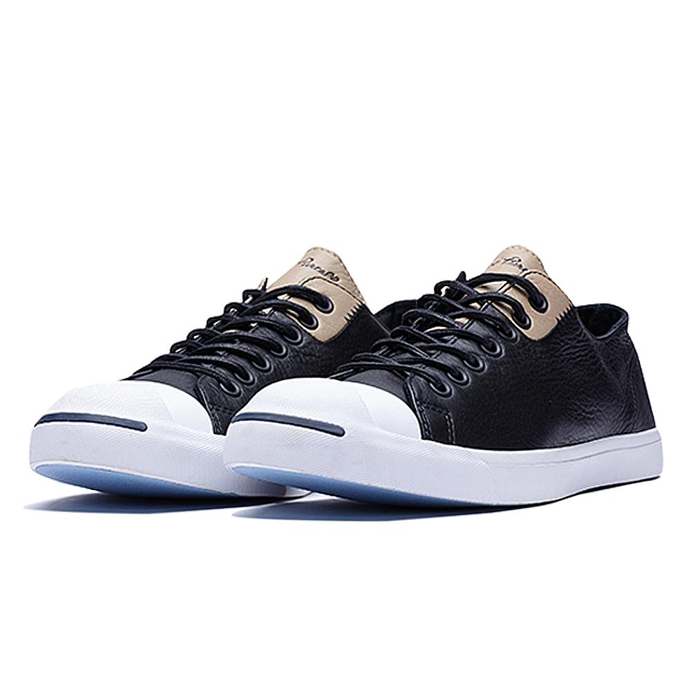 CONVERSE-男女休閒鞋160205C-黑