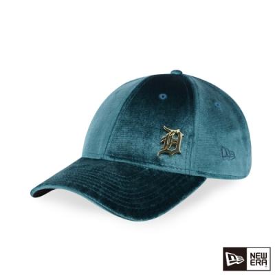NEW ERA 9FORTY 940女版 VELVET絲絨 老虎 海洋藍 棒球帽