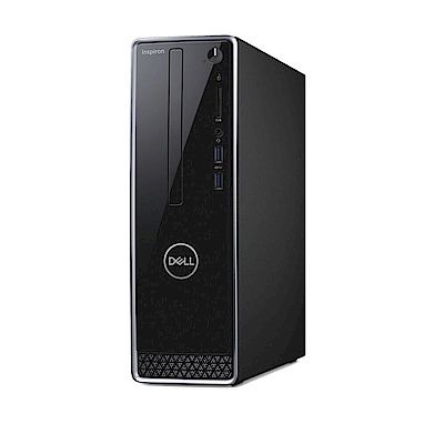 Dell Inspiron 3470 Intel® i3 小型桌上型電腦