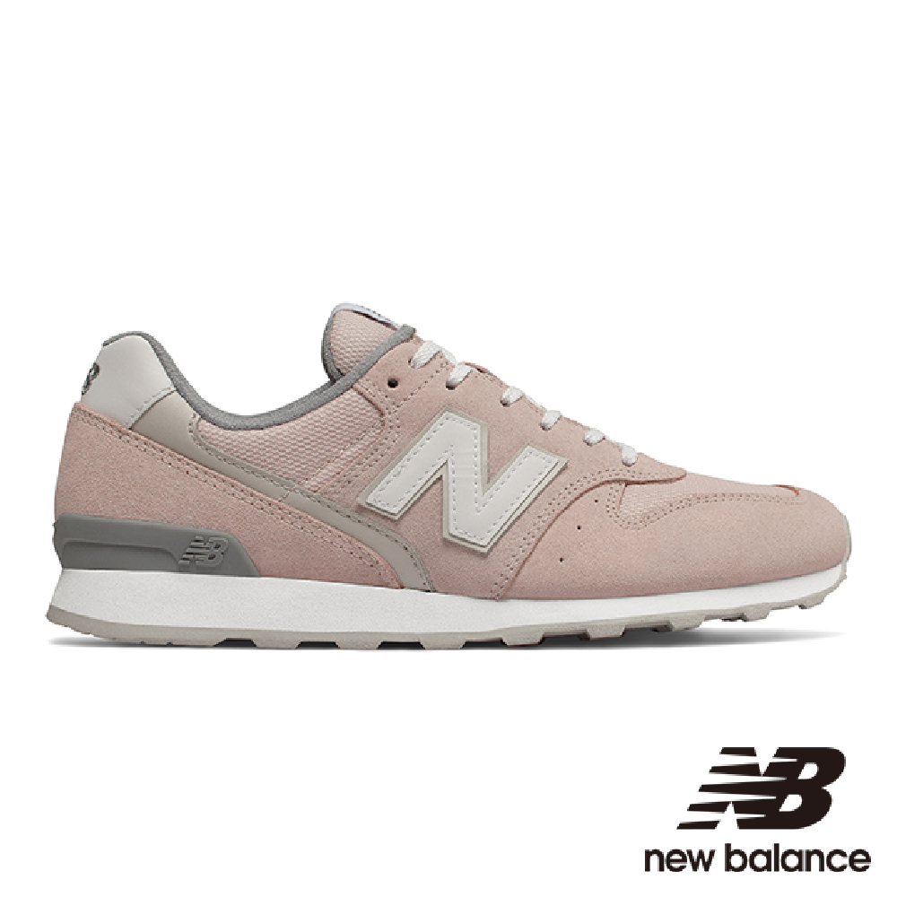 New Balance 復古鞋  WR996ACP-D 女 粉紅