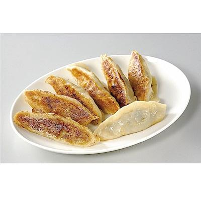 禎祥食品 冷凍黃金豬肉熱鍋貼 (50粒/包,共2包)