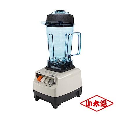 小太陽 專業冰沙調理機 TM-766