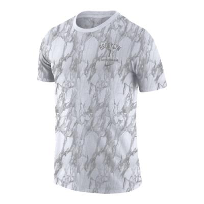 NIKE NBA 大理石紋 MVP 短袖T恤 籃網隊 Kevin Durant