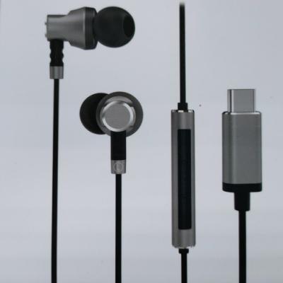 Crossing Type-C Hi-Fi高解析入耳式耳機