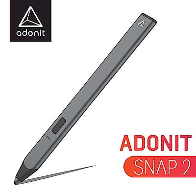 【Adonit 煥德】SNAP2 藍牙自拍觸控筆