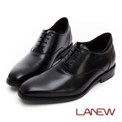 LA NEW Q Lite 內增高紳士鞋(男225034130)