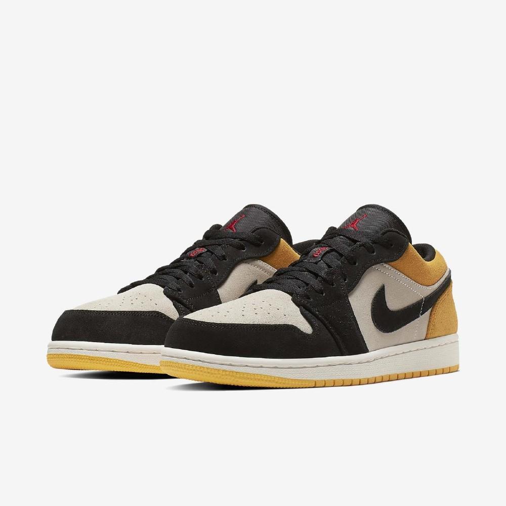 Nike 籃球鞋 Air Jordan 1 低筒 男鞋 @ Y!購物