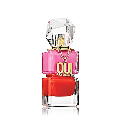 Juicy Couture Oui 紅粉印記女性淡香精50ml-TESTER