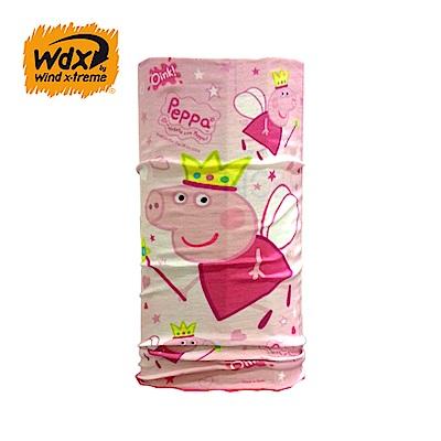Wind x-treme 兒童粉紅豬多功能頭巾 Wind 1751