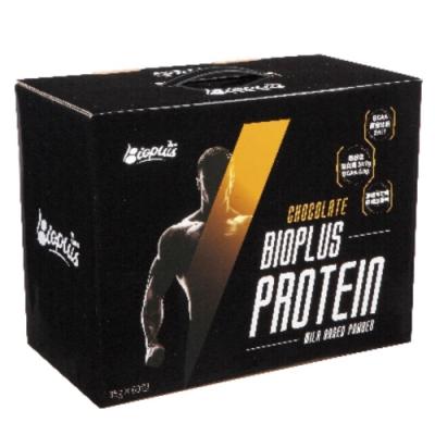 BioPlus Protein 乳清蛋白(可可) - 35G/包(60入/盒)