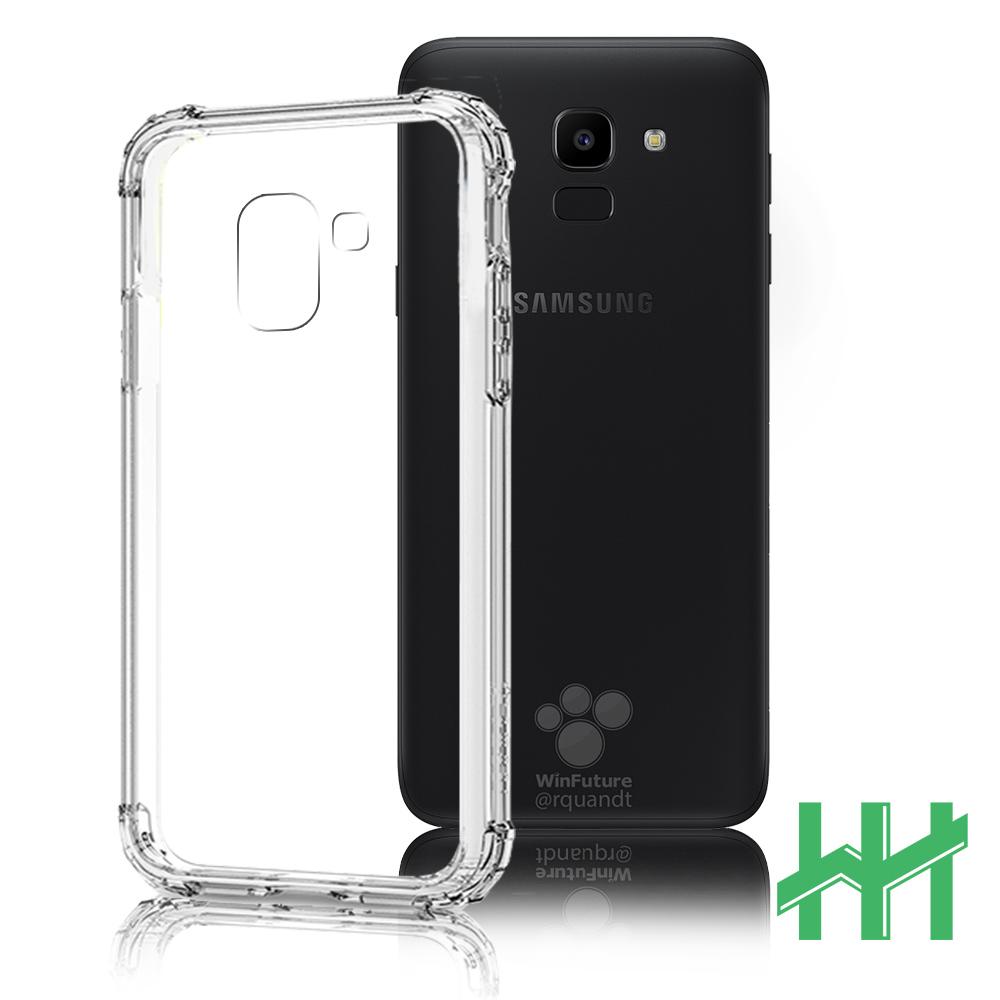軍事防摔手機殼系列 Samsung Galaxy J6 (2018) (5.6吋)