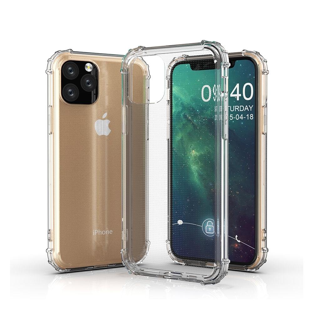 O-one軍功防摔殼 Apple iPhone11Pro