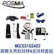 POSMA 高爾夫球桿 男款球桿 4支球桿套組 黑 MGCS31GS4B2 product thumbnail 1