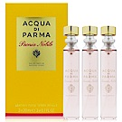 Acqua Di Parma 高貴牡丹花淡香精 隨身噴霧補充瓶20ml x3入