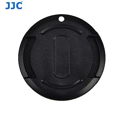 JJC原廠單眼相機鏡頭蓋43mm鏡頭蓋LC-43附繩