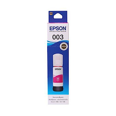 EPSON T00V300 原廠紅色墨水匣