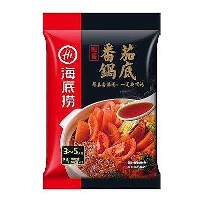 海底撈 鮮美番茄鍋底(200g/包)