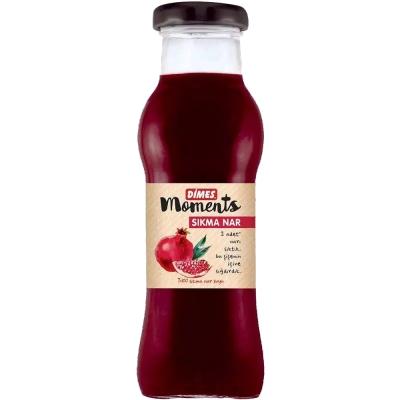 地美Moments Squeezed石榴汁(250mlx6瓶)