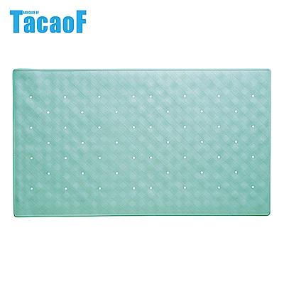 日本TacaoF幸和 浴室用浴墊(2色可選)