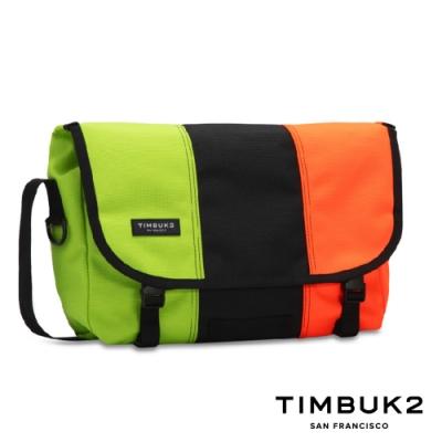 Timbuk2 Classic Messenger 11 吋經典平板郵差包 -螢光配色