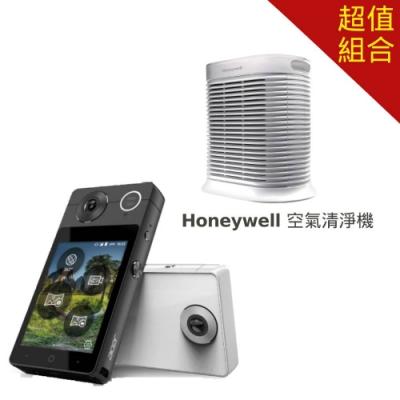 【WIFI版】ACER 宏碁 Holo 360 智慧攝影機 (3G/32G/附防水保護殼)