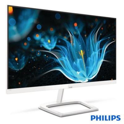 PHILIPS 276E9QHSW 27型 IPS廣視角電腦螢幕