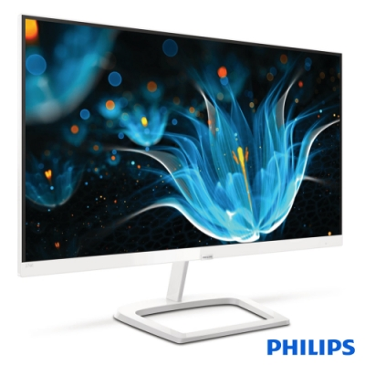 時時樂限定 PHILIPS 276E9QHSW 27型 IPS廣視角電腦螢幕