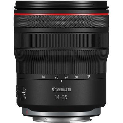 Canon RF 14-35mm f/4L IS USM 廣角變焦鏡 (公司貨)